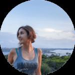 Ester, Student Advisor a Sydney