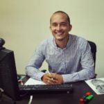 Jonas, Student Advisor a Sydney