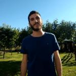 Samuele Barazzoni, vincitore del Best Semester Abroad