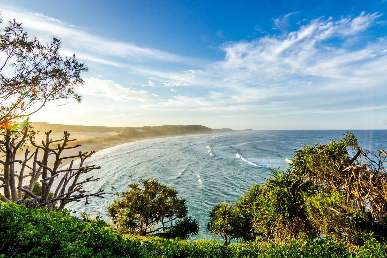 In Australia tante meraviglie in un unico paese