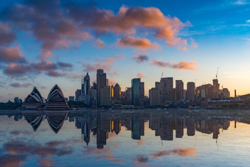 L'avventura di Anita in Australia
