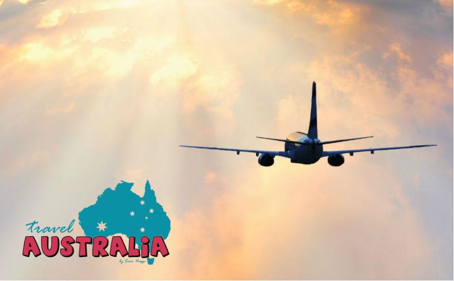 Prenota il tuo volo per Australia