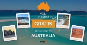 Offerta 10 Anni: INGLESE + Voli interni gratis