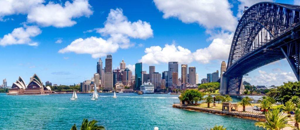 Vivere SydneyScopri Vive Si A Come SydneyAustralia f6Ybg7y