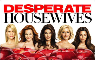 Impara l'inglese con Desperate Housewives