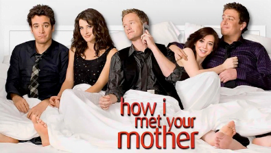 Impara l'inglese con How I met your mother