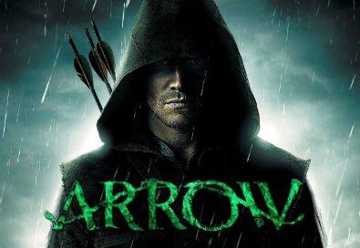 Impara l'inglese con Arrow