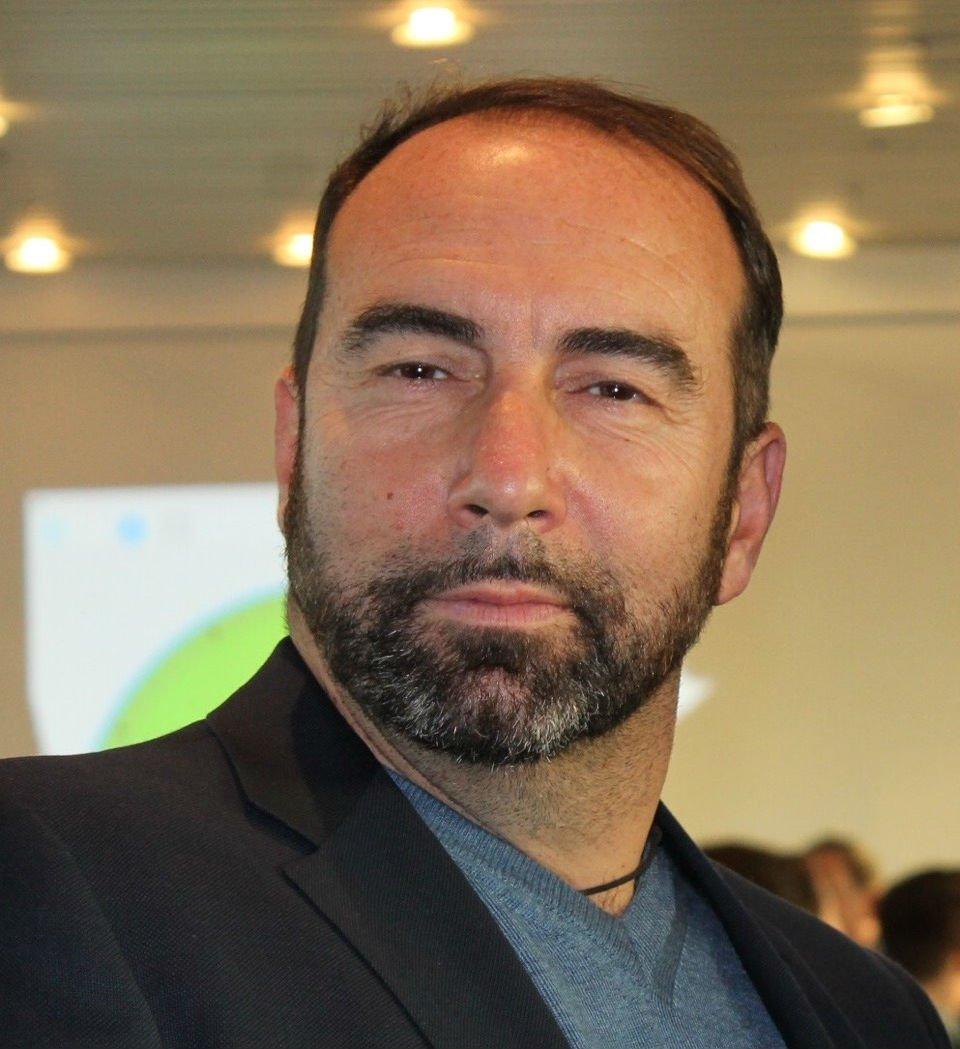 Luigi Sguerri, fondatore di My English School