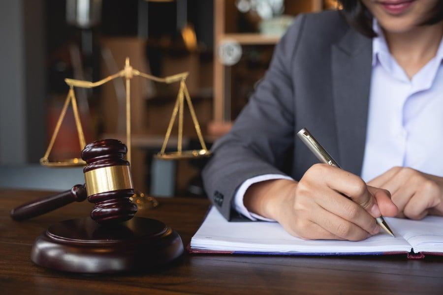 Avvocato in Australia