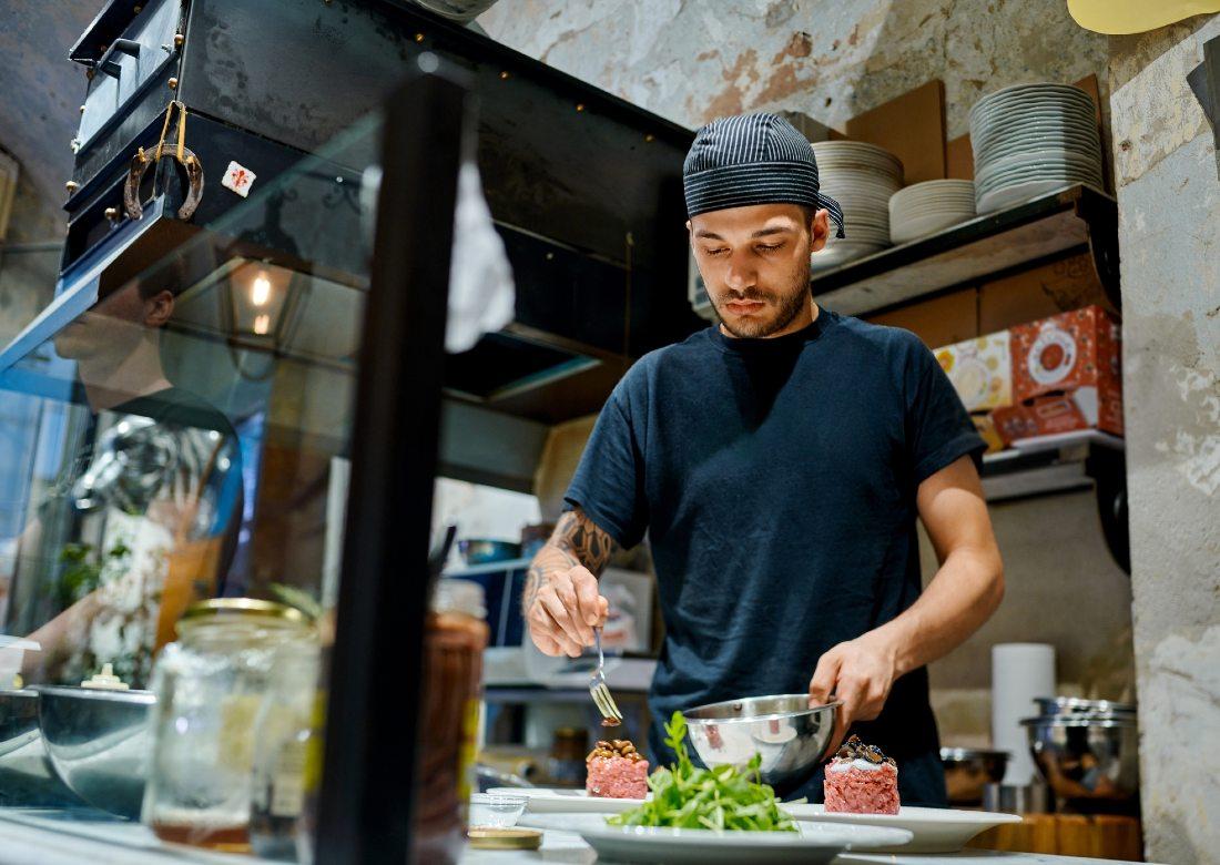 Corsi di cucina e hospitality in Australia