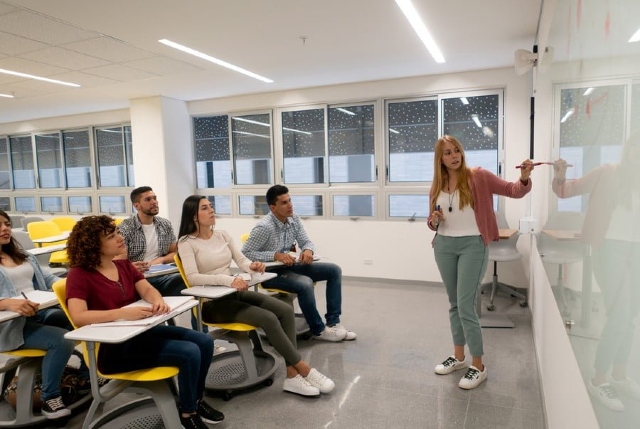 Insegnamento e formazione in Australia
