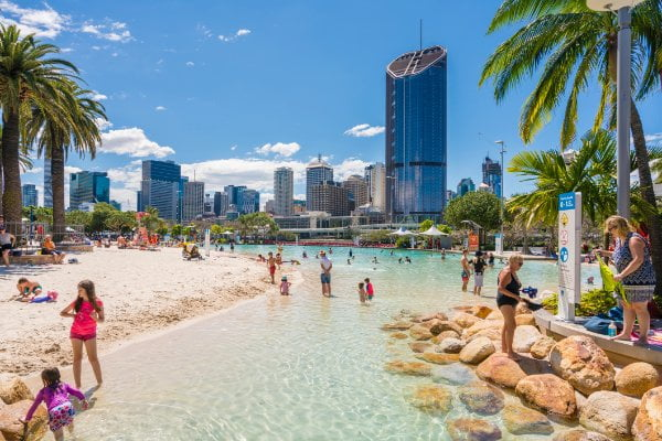 Si A Vive BrisbaneAustralia BrisbaneScopri Come Vivere BeCWdrxo