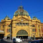 Pacchetti WHV Melbourne