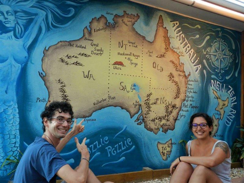 """""""Scatti e Bagagli"""" alla scoperta dell'Australia"""