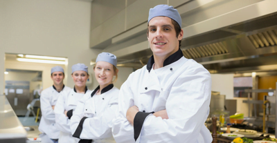 Percorso professionale in Hospitality & Culinary Arts