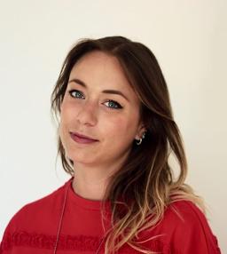 Sara, Student Advisor a Roma