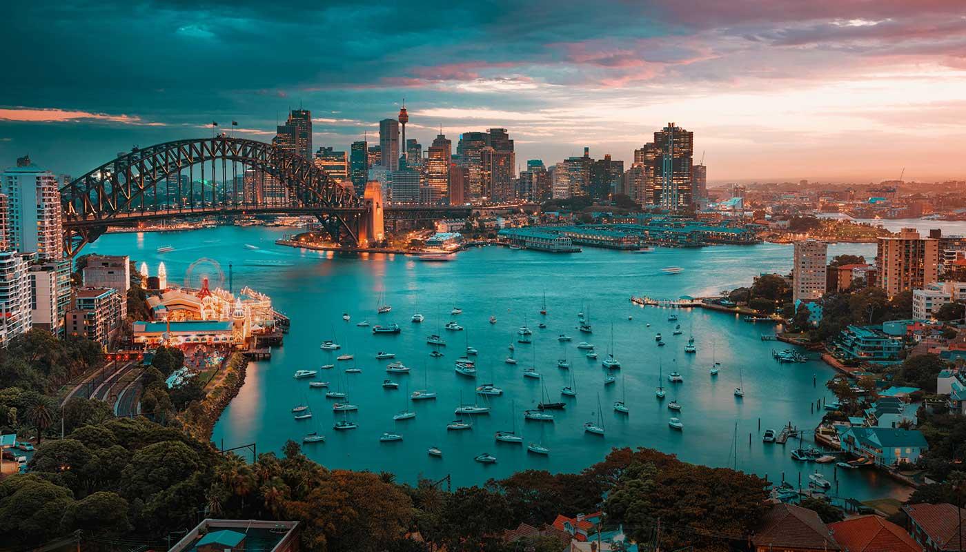 Vivere, Studiare e Lavorare a Sydney