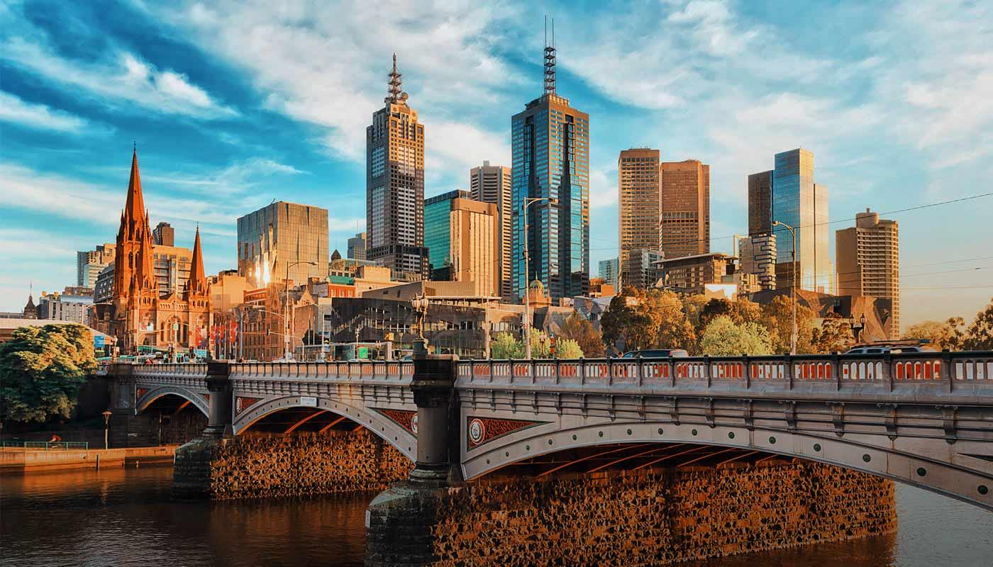 Lavorare In Australia Come Architetto vivere, studiare e lavorare a melbourne | go study australia