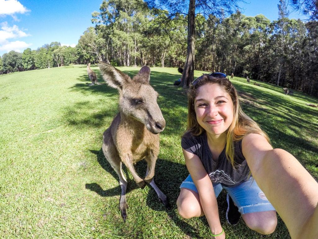 L'Australia di Francesco & Veronica - Positivitrip