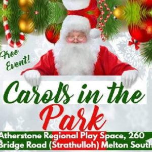 Natale in Australia: Carols in The Park