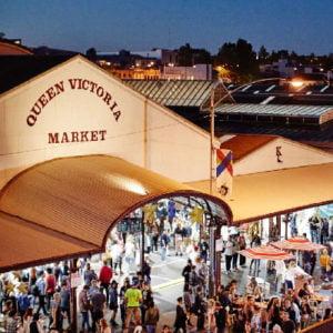 Natale in Australia: Queen Victoria Market_Queen Victoria Market