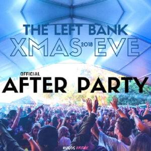 Natale in Australia: The Left Bank