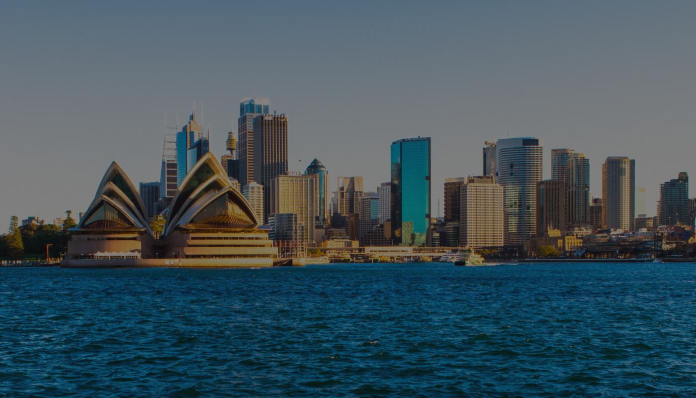 AUSTRALIA IS CALLING A LIVORNO