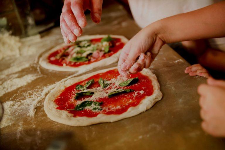 Job Placement garantito per Chef e Pizzaioli