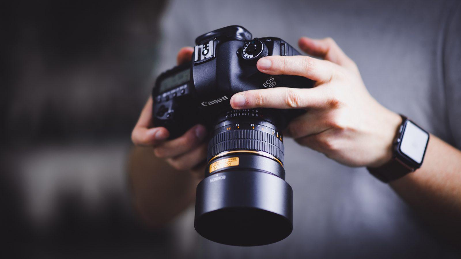 Programma unico in fotografia e videomaking