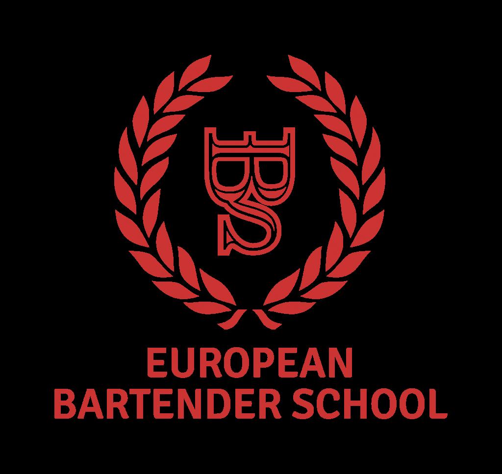 EBS european bartender school logo