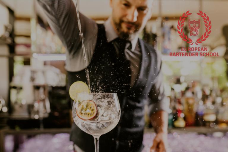 Corso di International Bartender da EBS a Sydney