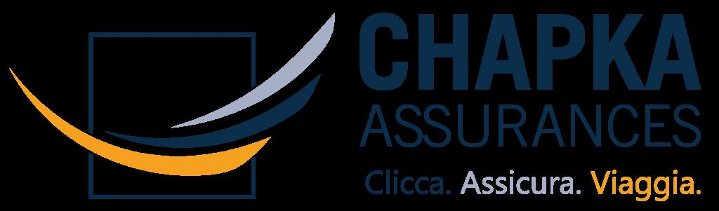La tua assicurazione di viaggio con Chapka Assurances